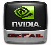 Wadliwe GeForce Again