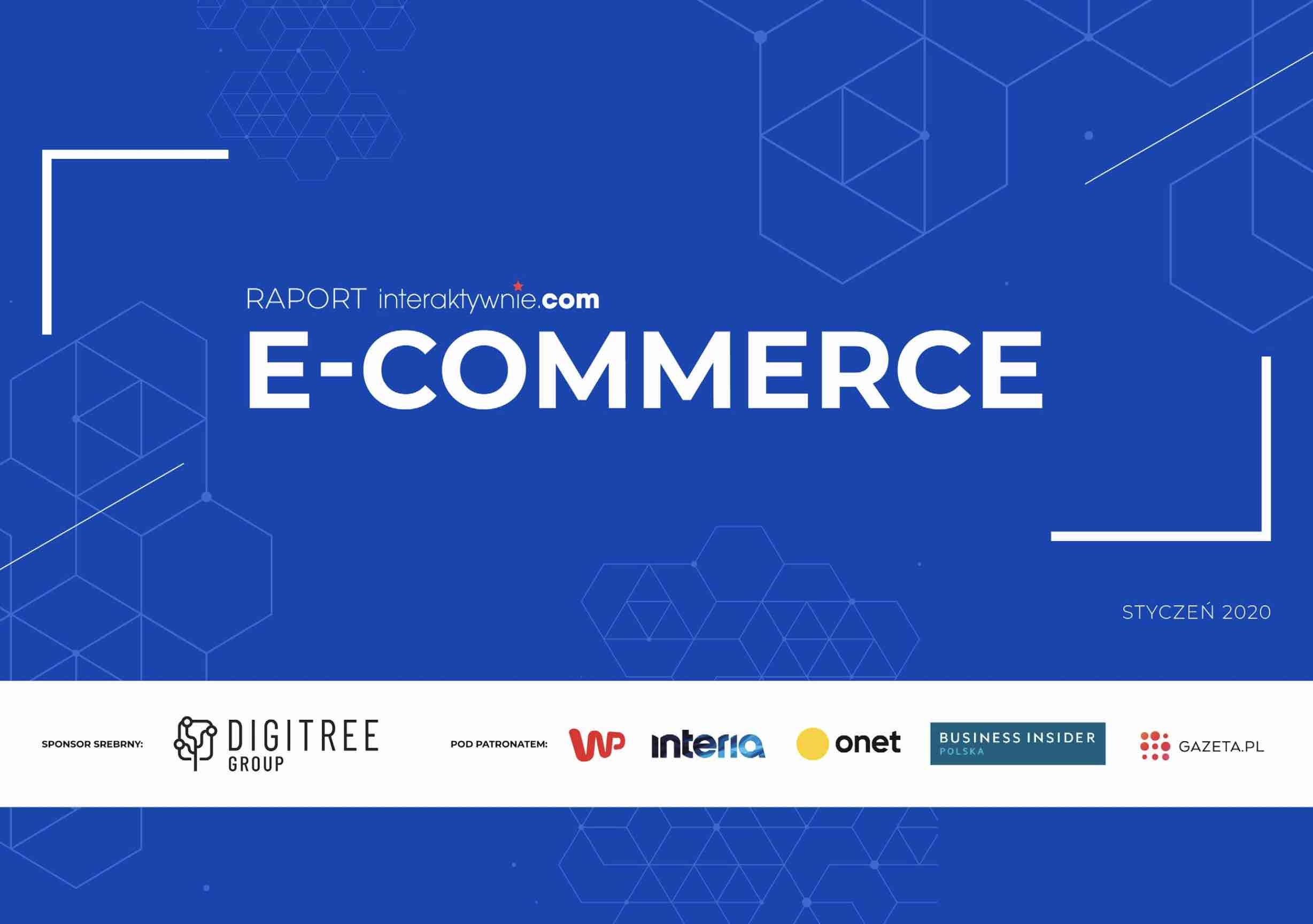 Raport e-commerce