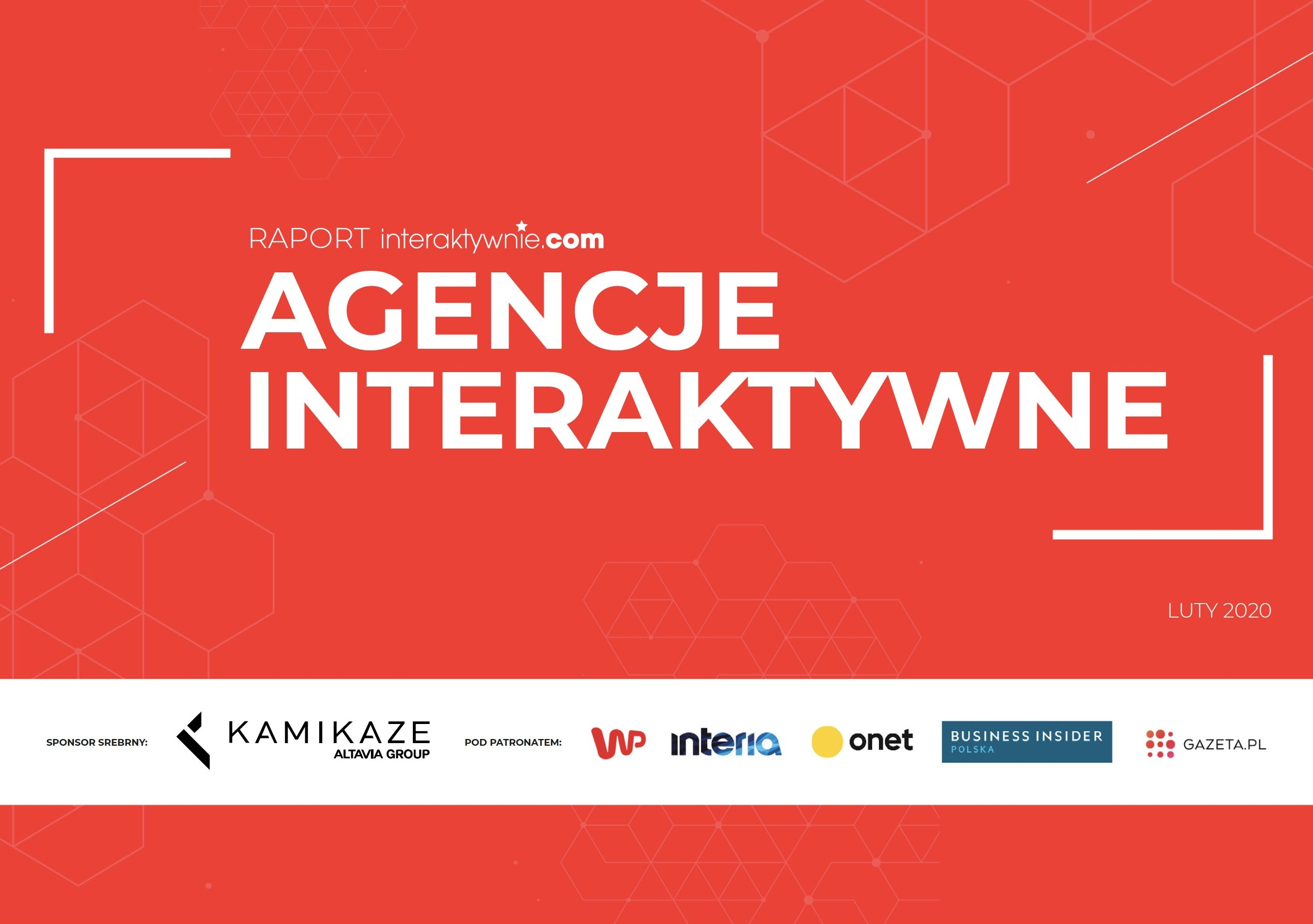 Ranking agencji marketingowych