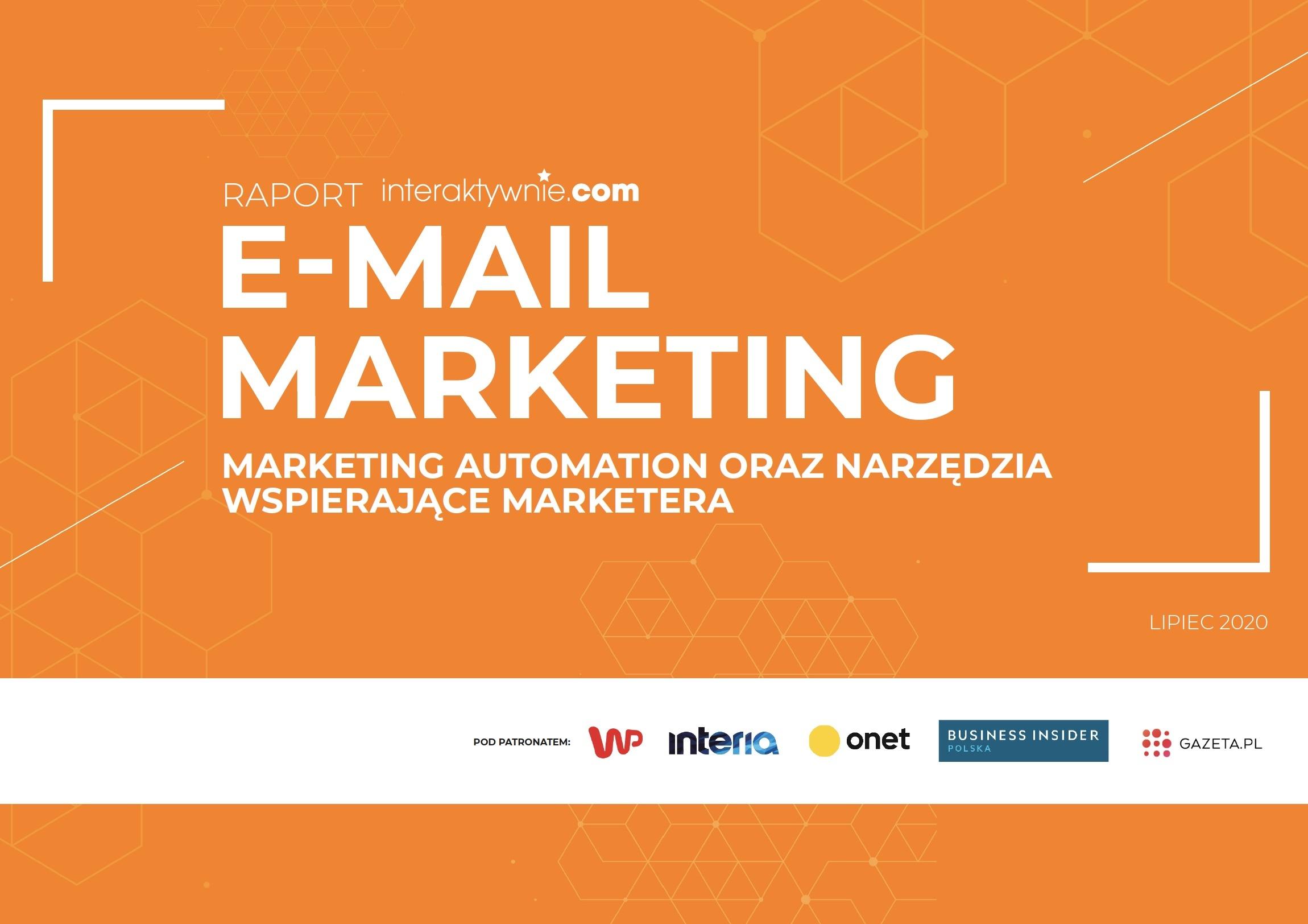 Marketing automation, email marketing