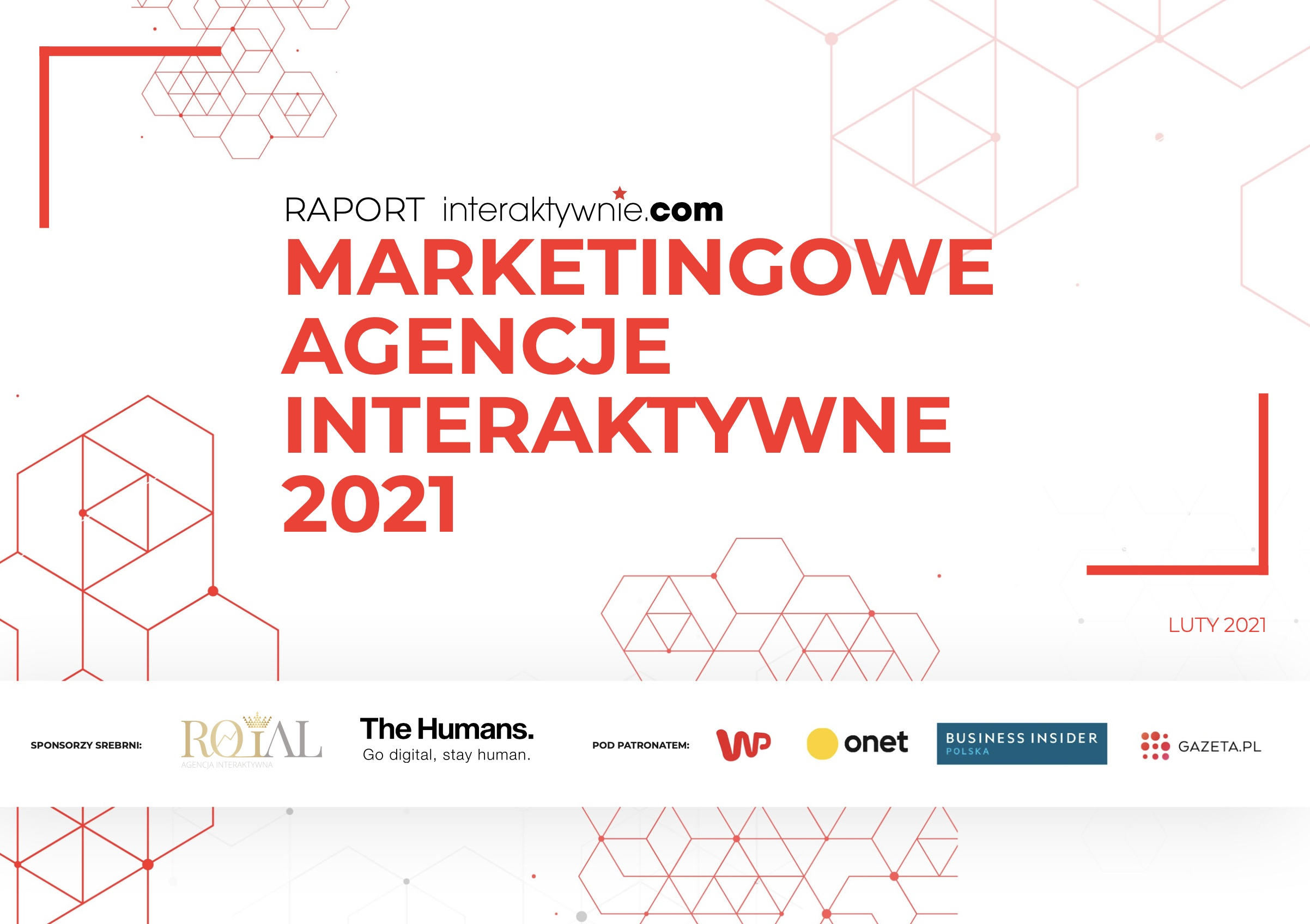 Agencje marketingowe - ranking 2021