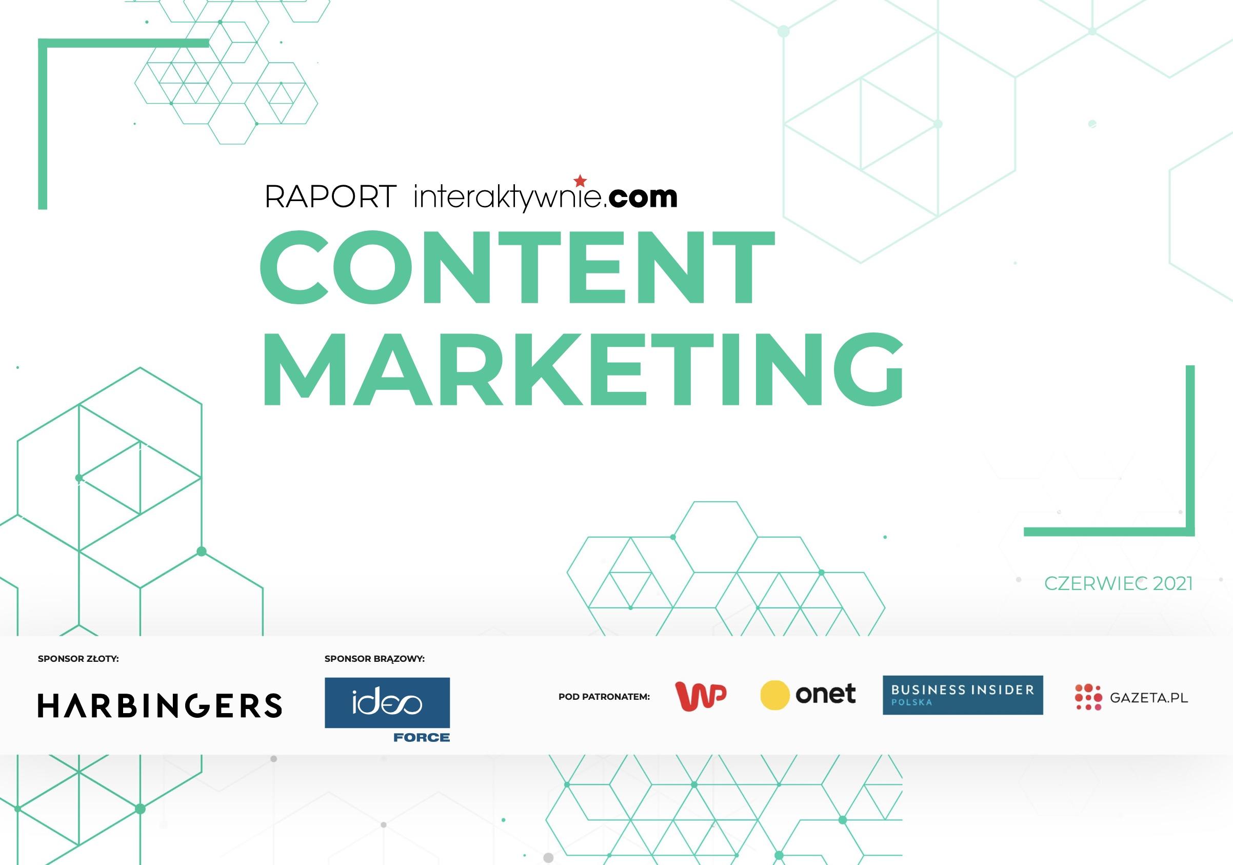 Agencje content marketingowe