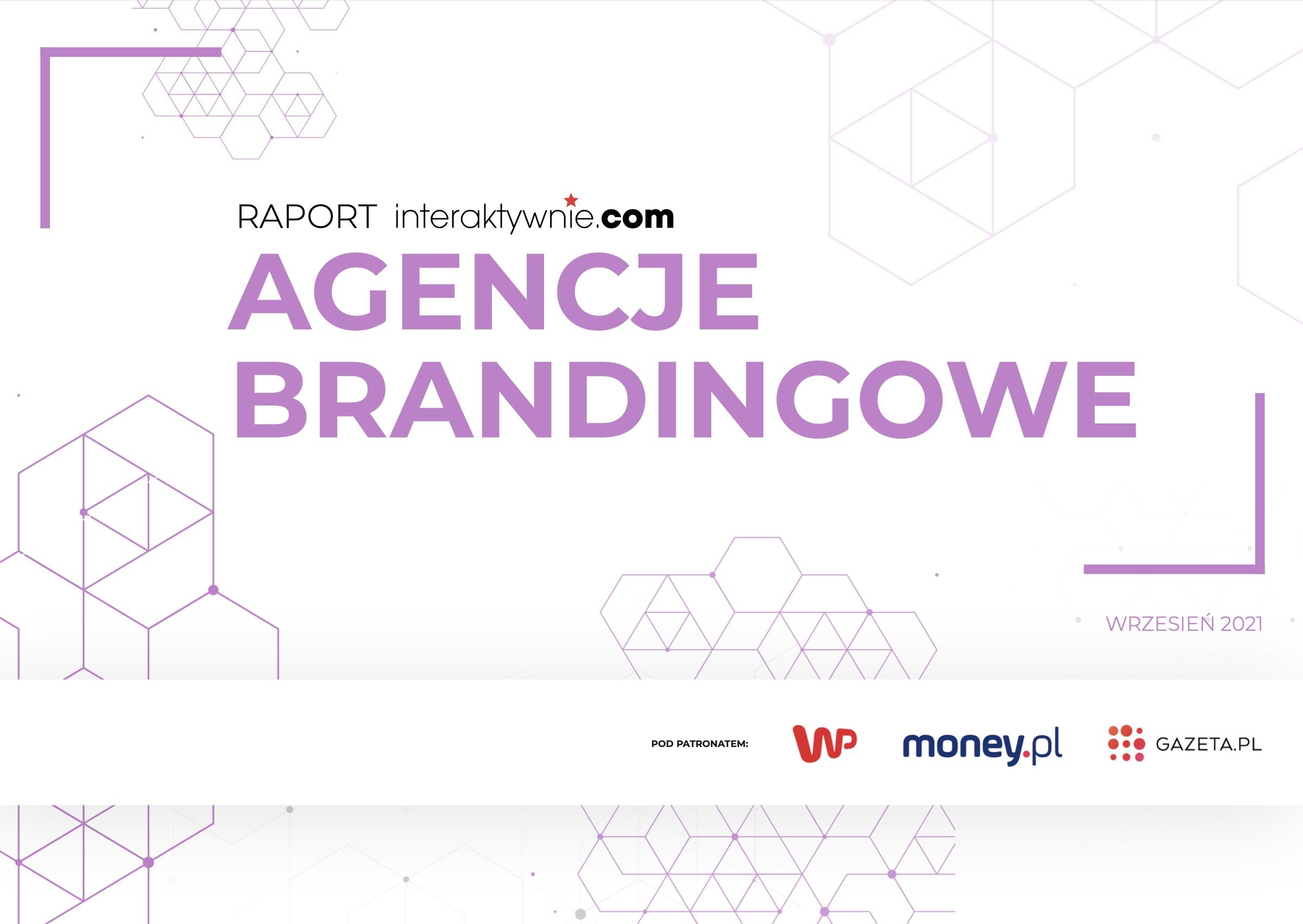 Agencje brandingowe - ranking trendów