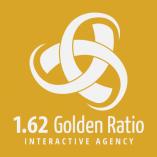 1.62 Golden Ratio