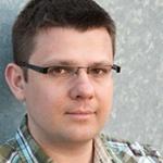Paweł Rabinek