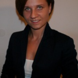Kasia Połomska-Kwaśniewska