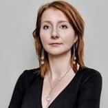 Stodolak Sabina
