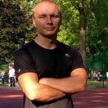 Trener Arek Rymanowski