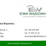 Ewa Wąsowicz