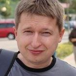 Tomek Lipinski