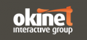 logo Okinet Interactive Group s.c