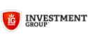 logo INVESTMENT GROUP