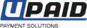 logo uPaid Sp. z o.o. - payment solutions